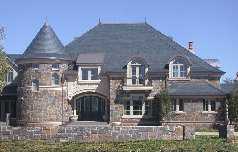 Decorating Your Home with Natural Rock and Stone