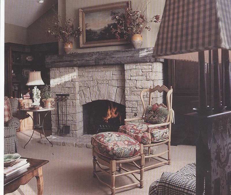 Fireplace Surround Ideas and Installation Tips