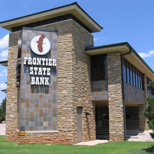 Frontier State Bank