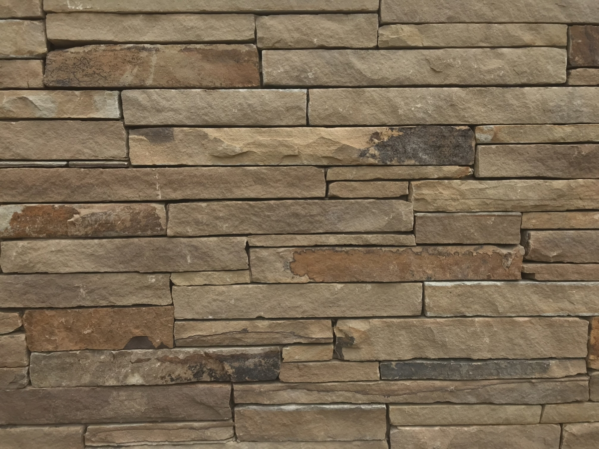 Can Stone Veneer Be Installed Over Brick?