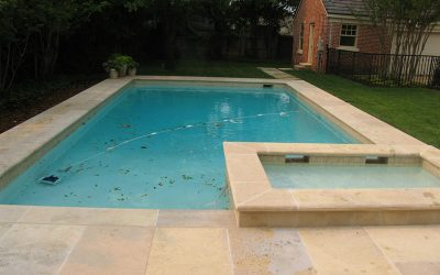 Why Choose Stone Pool Coping, Oklahoma?