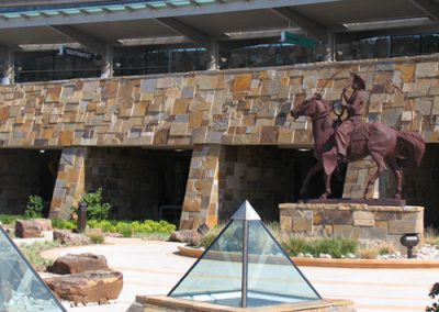 Airport – Will Rogers in Oklahoma City