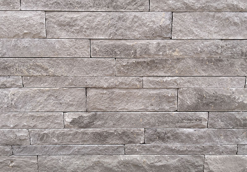 contemporary pattern charcoal Lueders 4   Richburg Stone