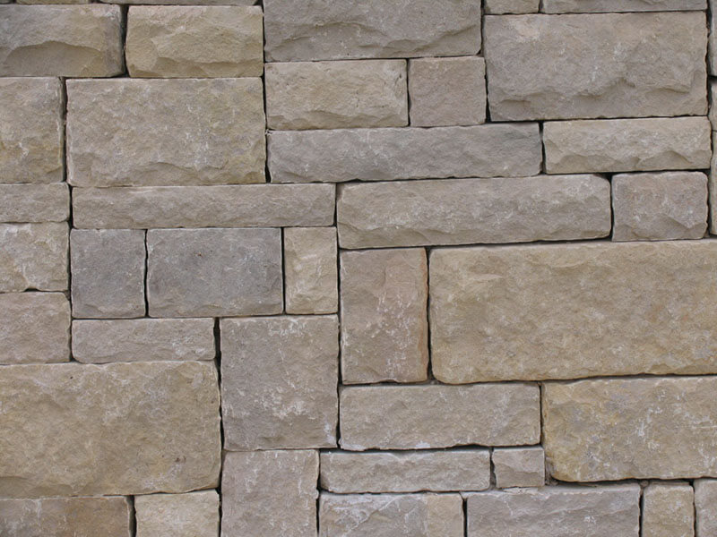 core Lueders drystacked 1 | Richburg Stone