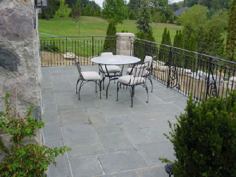 New York Bluestone Flooring 2