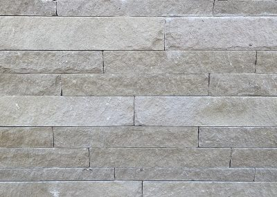 Contemporary Pewter Gray Limestone