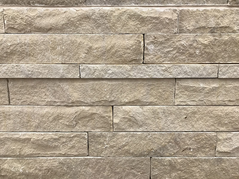 variation of contemporary cream Lueders pattern 1 | Richburg Stone