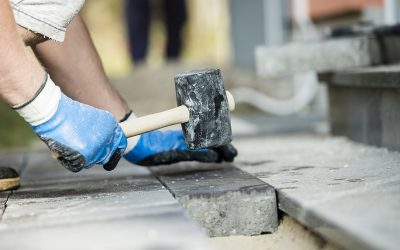 How Much Does Stone Patio Installation Cost?
