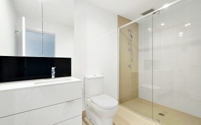 Why Use Natural Stone Flooring in A Shower?