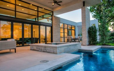 The Benefits of Commercial Pool Decks