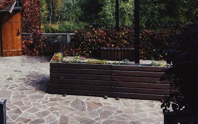 Flagstone Pavers – Best Natural Stone for Your Backyard Patio Design