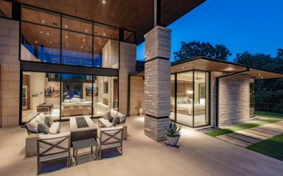 15 Reasons to Choose Stone Paver Flooring for Your Interiors