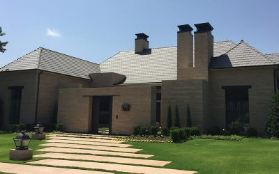 7 Reasons to Prefer Building with Stone