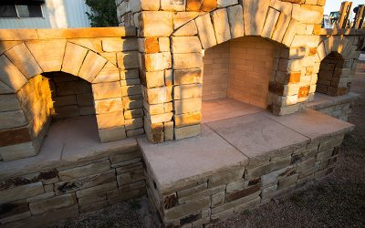 Tips for Planning an Outdoor Fireplace