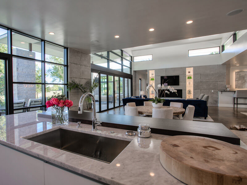 What Are the Natural Stone Trends 2021?