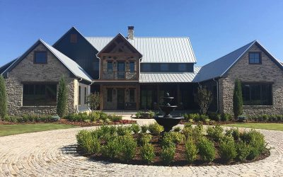 What Is Commonly Used as a Decorative Stone OKC?