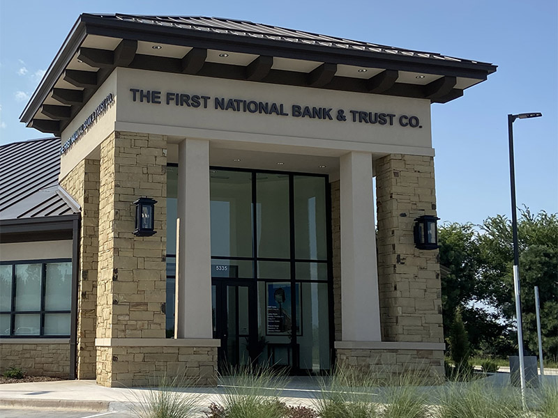 What Is the Most Durable Oklahoma Building Stone?