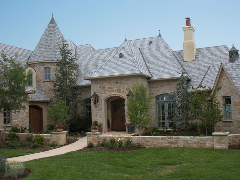 Which Oklahoma Stone Is Best for House Construction?